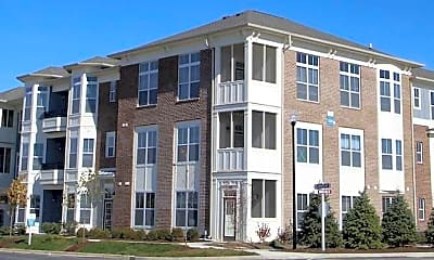 Building, Highpointe on Meridian Apartments, 2