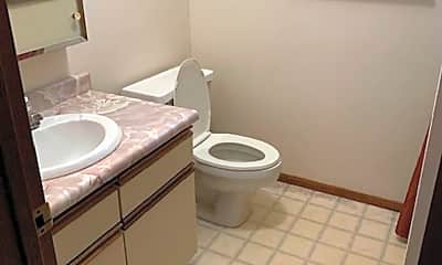 Bathroom, 3014 Kekaulike Ave, 2