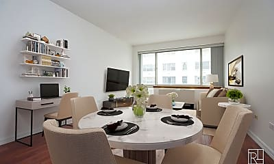 Dining Room, 201 E 80th St 7-F, 0