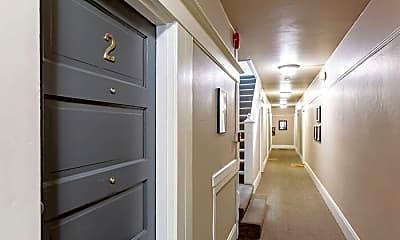 Bathroom, 2066 NW Glisan St, 1