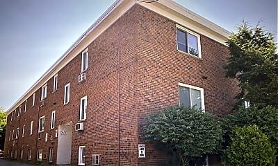 Building, 5151 Lee Rd, 2