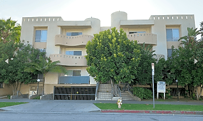 Building, 3839 Motor Ave, 0