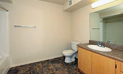 Bathroom, Rancho Seneca, 2