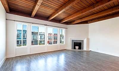 Living Room, 971 Wyandotte Ave, 0