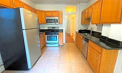 Kitchen, 10 Bynner St, 0
