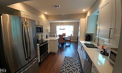 Kitchen, 223 Flat Creek Ct, 0