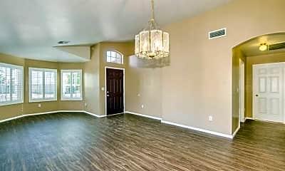 Living Room, 968 E Elgin St, 1