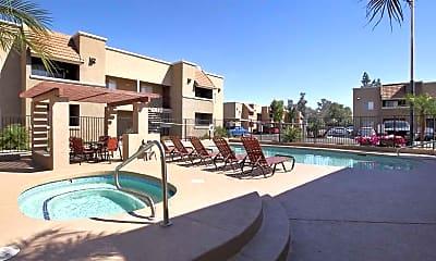 Pool, Arroyo Vista Apartment Homes, 0