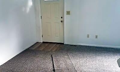 Living Room, 230 E Prospect St, 0