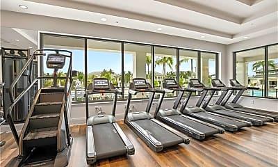 Fitness Weight Room, 325 Dunes Blvd 406, 2