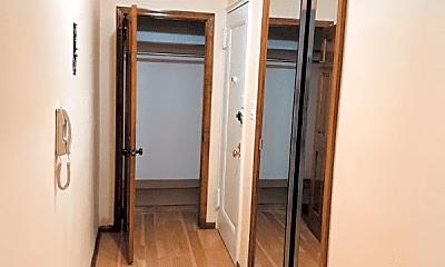 Bedroom, 65-15 Yellowstone Blvd, 1