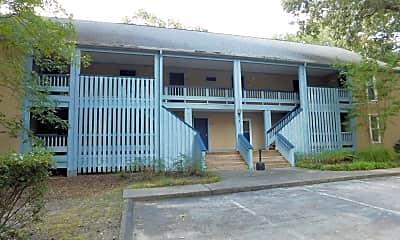 Building, 1608 Harbourside Dr, 1