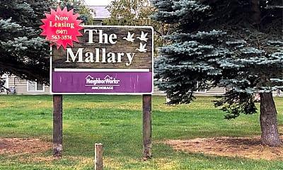Mallary Apts, 1