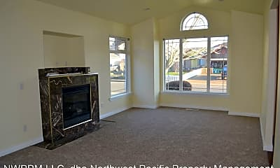 Living Room, 947 Burley Hill Dr NW, 1