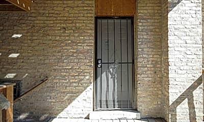 Building, 1519 S. Kedzie, 1