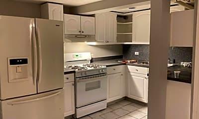 Kitchen, 3214 S Union Ave G, 1