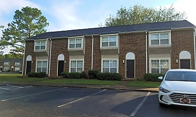 Sterling Point Apartment Homes, 0
