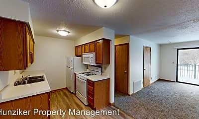 Kitchen, 4915 Todd Dr, 2
