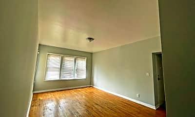 Living Room, 2919 W 24th Blvd, 1