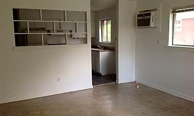 Living Room, 936 Fortwood St Unit A, 1