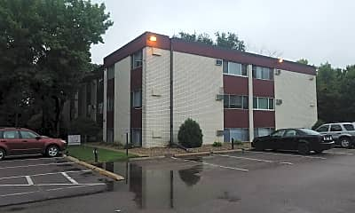 Glenwood Terrace Apartments, 0