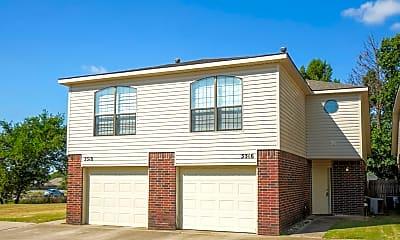 Building, 3316 Ridgecrest Cir, 0