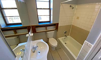 Bathroom, 155 Fillmore St, 2