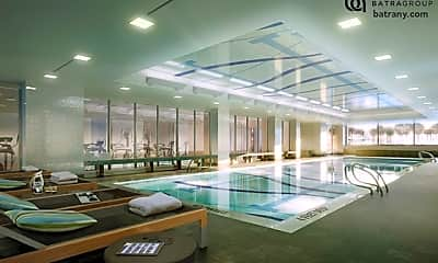 Pool, 450 W 42nd St, 2