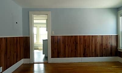 Living Room, 15 Hazelwood Street, 1