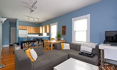 Living Room, 39 Skehan St, 1