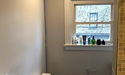 Bathroom, 1123 12th St, 1