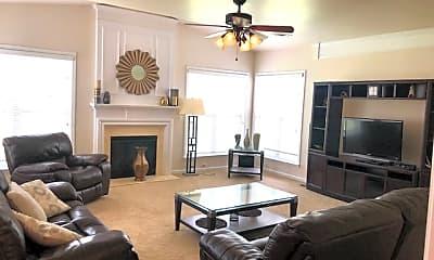 Living Room, 3063 Eastbrook Terrace, 1