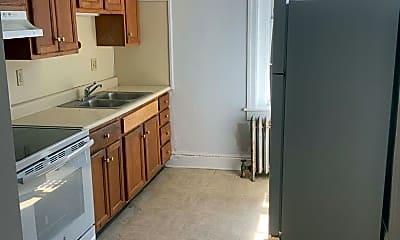 Kitchen, 668 W Market St, 2