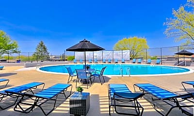 Pool, The Colony at Towson Apartments & Townhomes, 0