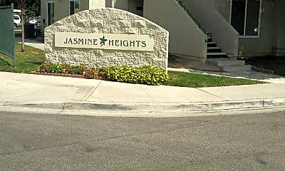 Jasmine Heights, 1