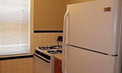 Kitchen, 7270 Forsyth Blvd, 2