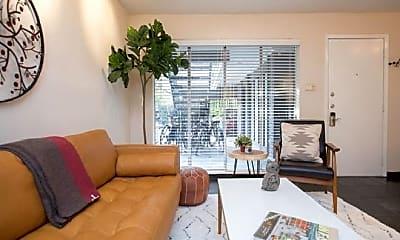 Living Room, 420 W Alabama St, 1