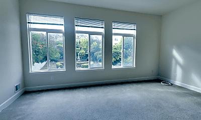 Living Room, 2823 Golden Gate Ave, 1