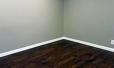 Bedroom, 1104 N 40th St, 2
