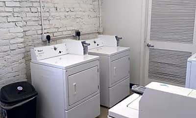 Bathroom, 427 Brady St, 2