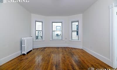 Living Room, 19 Trowbridge St, 1