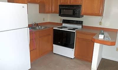 Kitchen, 1128 E 2nd St, 1