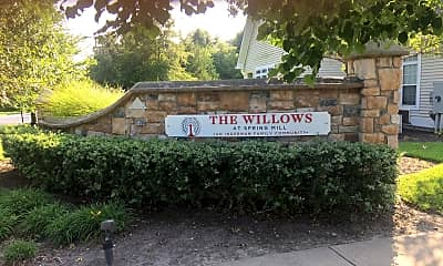 The Willows At Spring Mill, 1