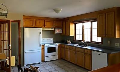 Kitchen, 27 Hermon St, 0