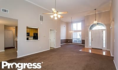 Living Room, 304 Freeman Forest Dr, 1