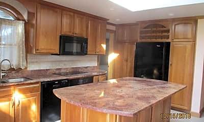 Kitchen, 25 Spring St, 1