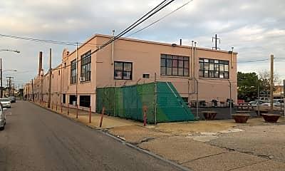 Keystone Loft Apartments, 0