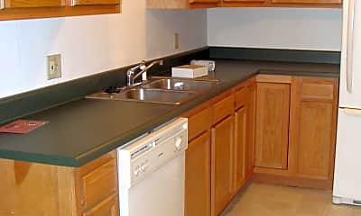 Kitchen, 1535 Campus Rd, 1