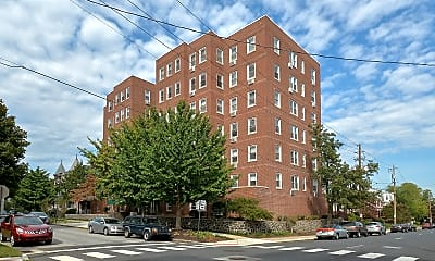 Gilpin Place Apartments, 1