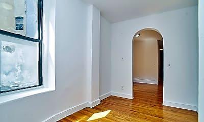 Living Room, 360 W 127th St, 2